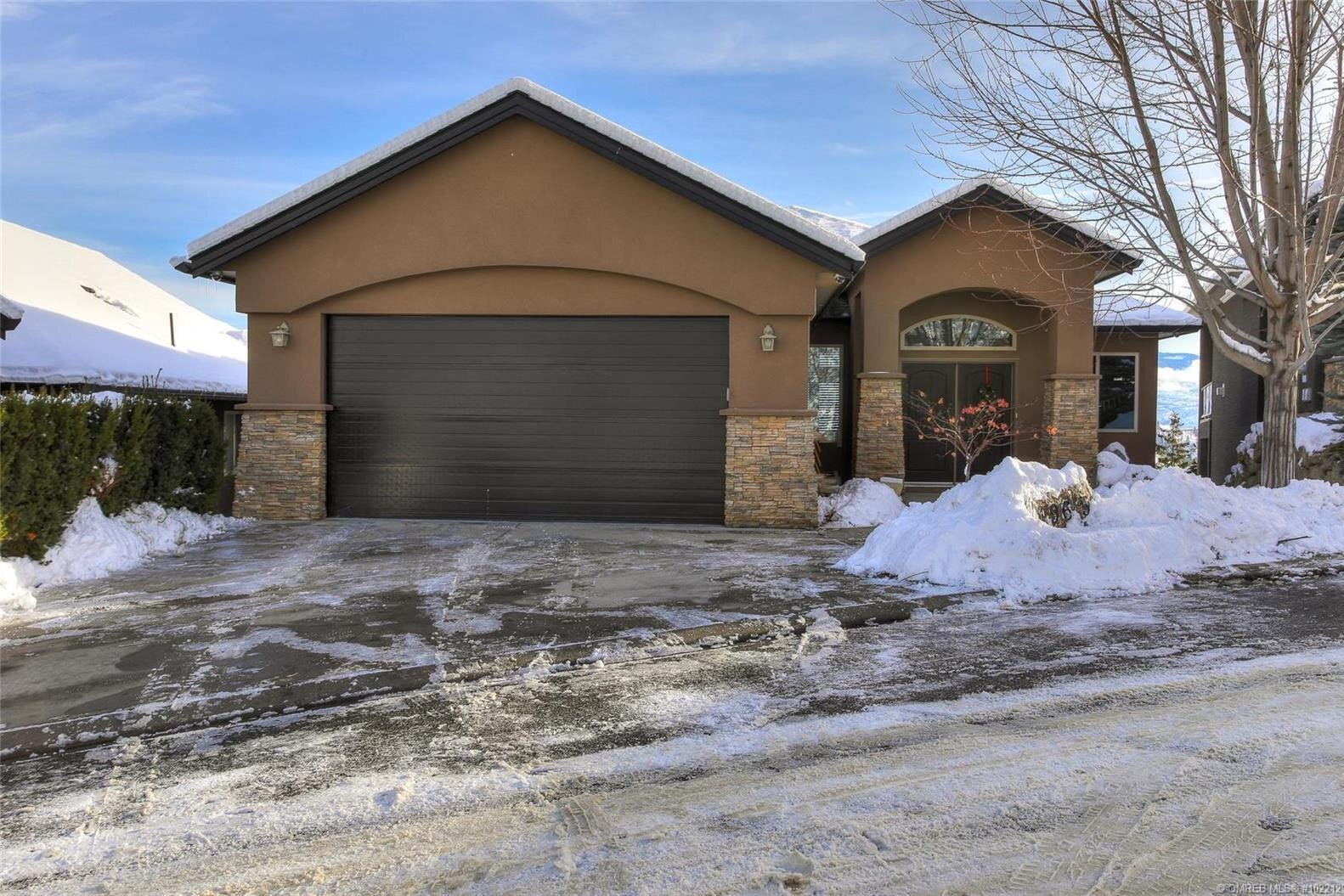 House for sale at 1965 Cornerstone Dr West Kelowna British Columbia - MLS: 10221291
