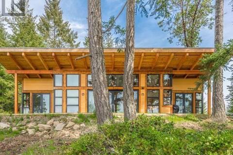 House for sale at 1965 Seymour Rd Gabriola Island British Columbia - MLS: 451014