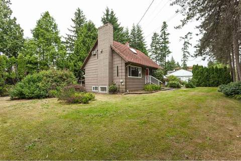 House for sale at 19651 48 Ave Langley British Columbia - MLS: R2385149