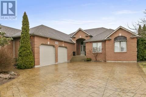 House for sale at 1966 Corbi  Tecumseh Ontario - MLS: 19015759
