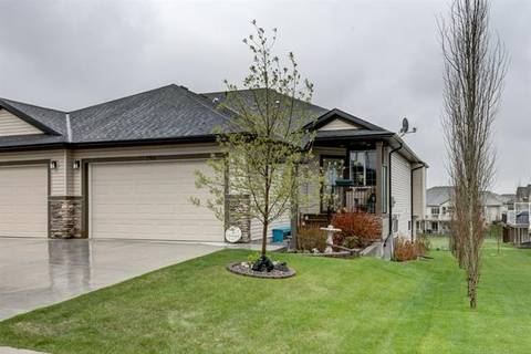 Townhouse for sale at 1966 High Park Circ Northwest High River Alberta - MLS: C4245803