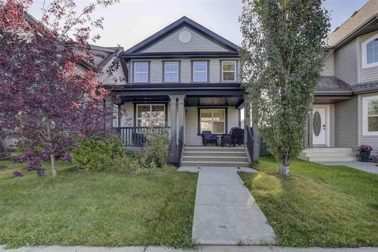 House for sale at 1967 119 St Sw Edmonton Alberta - MLS: E4173333