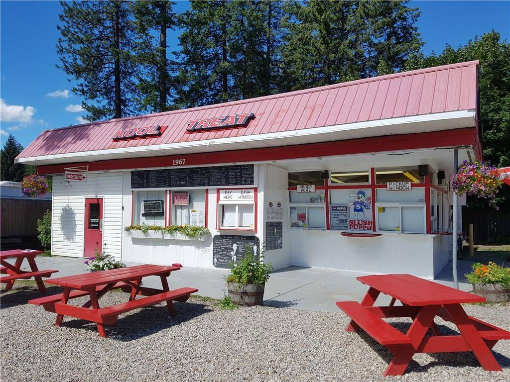 Residential property for sale at 1967 Kool Treat Frontage Road  Christina Lake British Columbia - MLS: 2434164