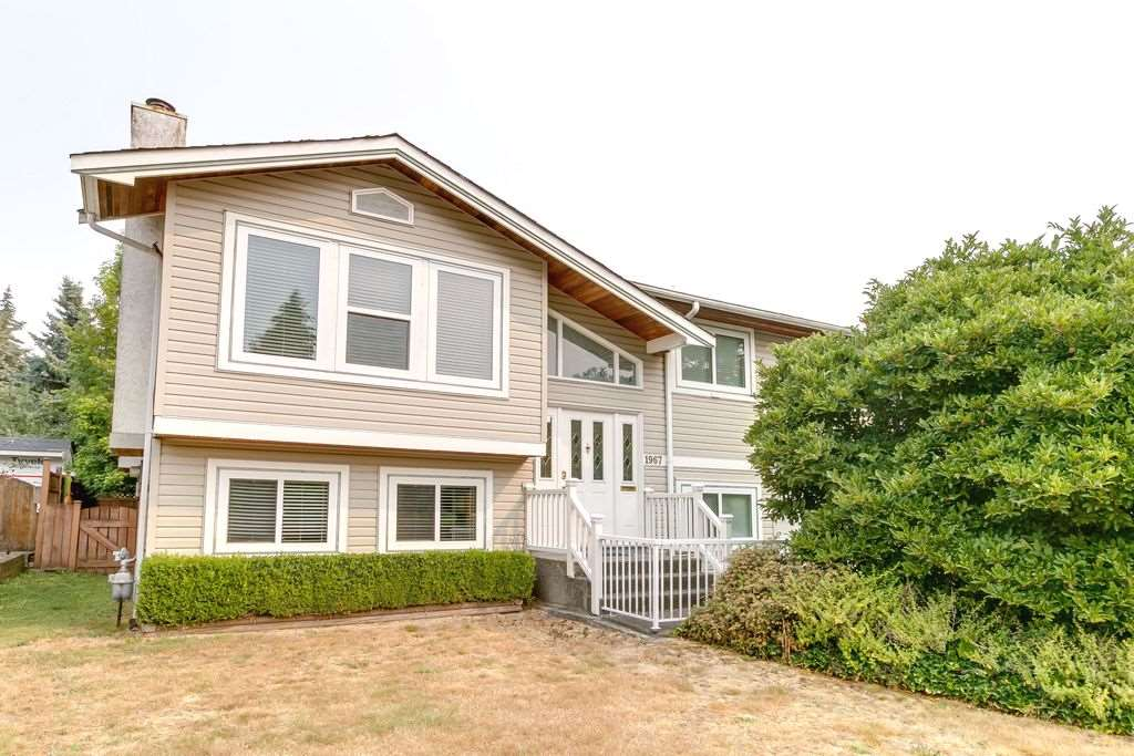 Sold: 1967 Waddell Avenue, Port Coquitlam, BC