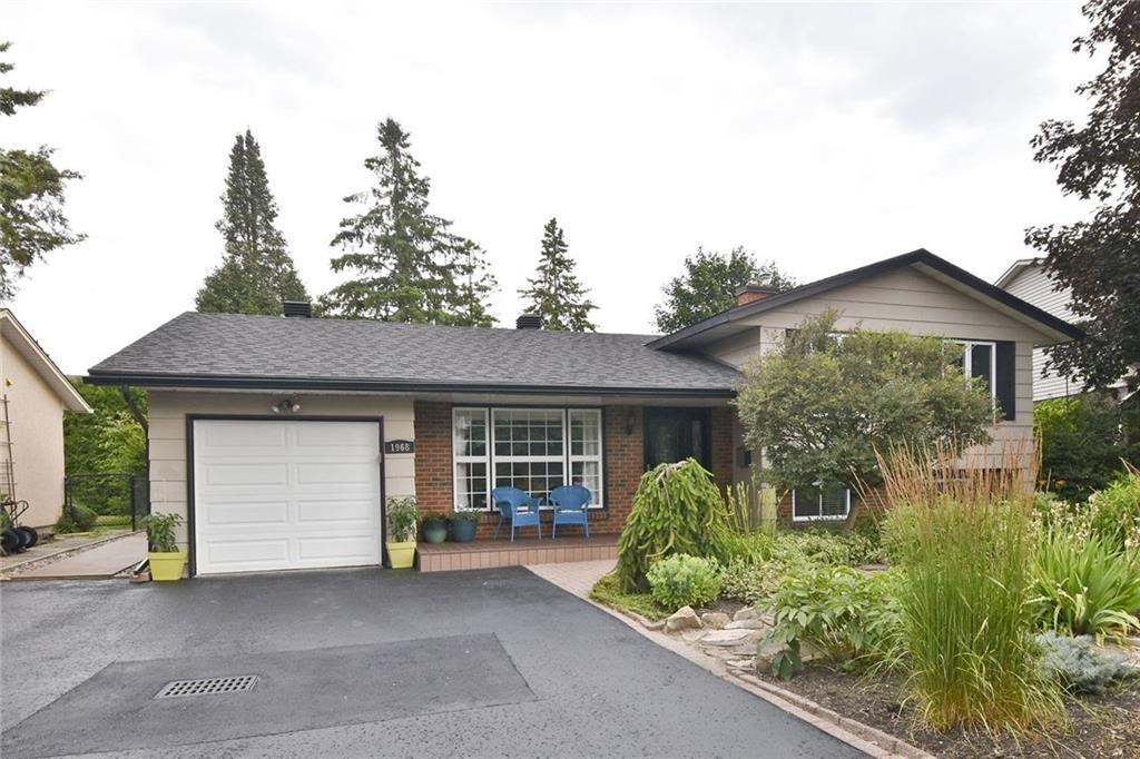 Removed: 1968 Marquis Avenue, Ottawa, ON - Removed on 2019-10-09 05:36:17