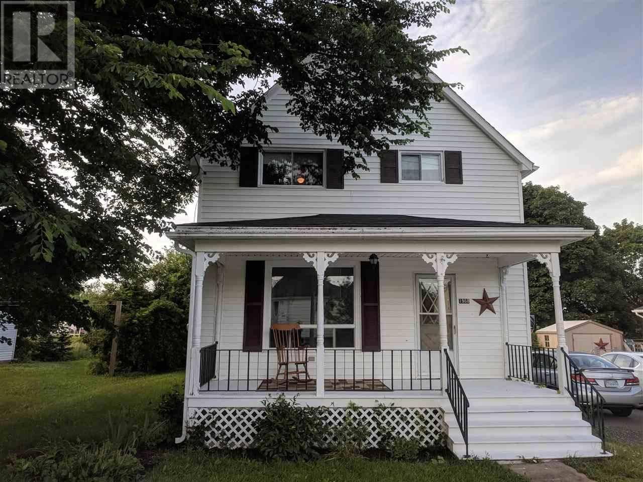 House for sale at 1968 West St Westville Nova Scotia - MLS: 202007078