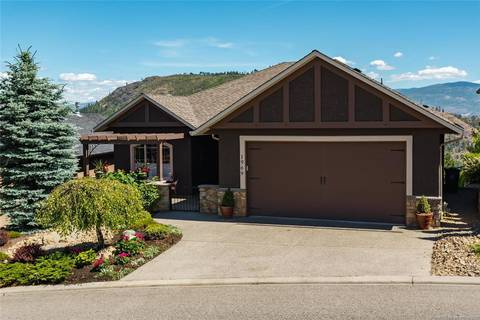 House for sale at 1969 Cornerstone Dr West Kelowna British Columbia - MLS: 10185508