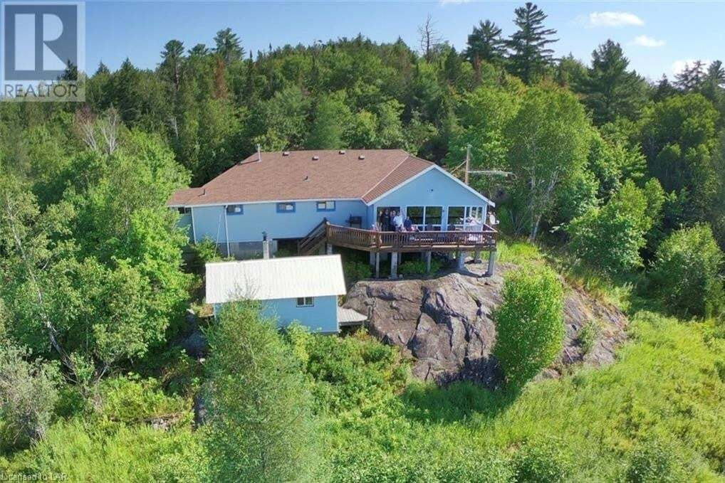 House for sale at 1969 Hwy 518  Seguin Ontario - MLS: 278223
