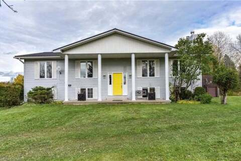 House for sale at 1969 Town Line  Severn Ontario - MLS: S4962307