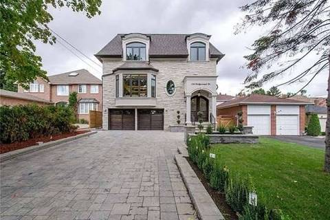 House for sale at 196 Wedgewood Dr Toronto Ontario - MLS: C4452662