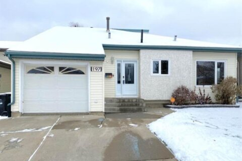 House for sale at 197 Beaton Pl Fort Mcmurray Alberta - MLS: A1055273