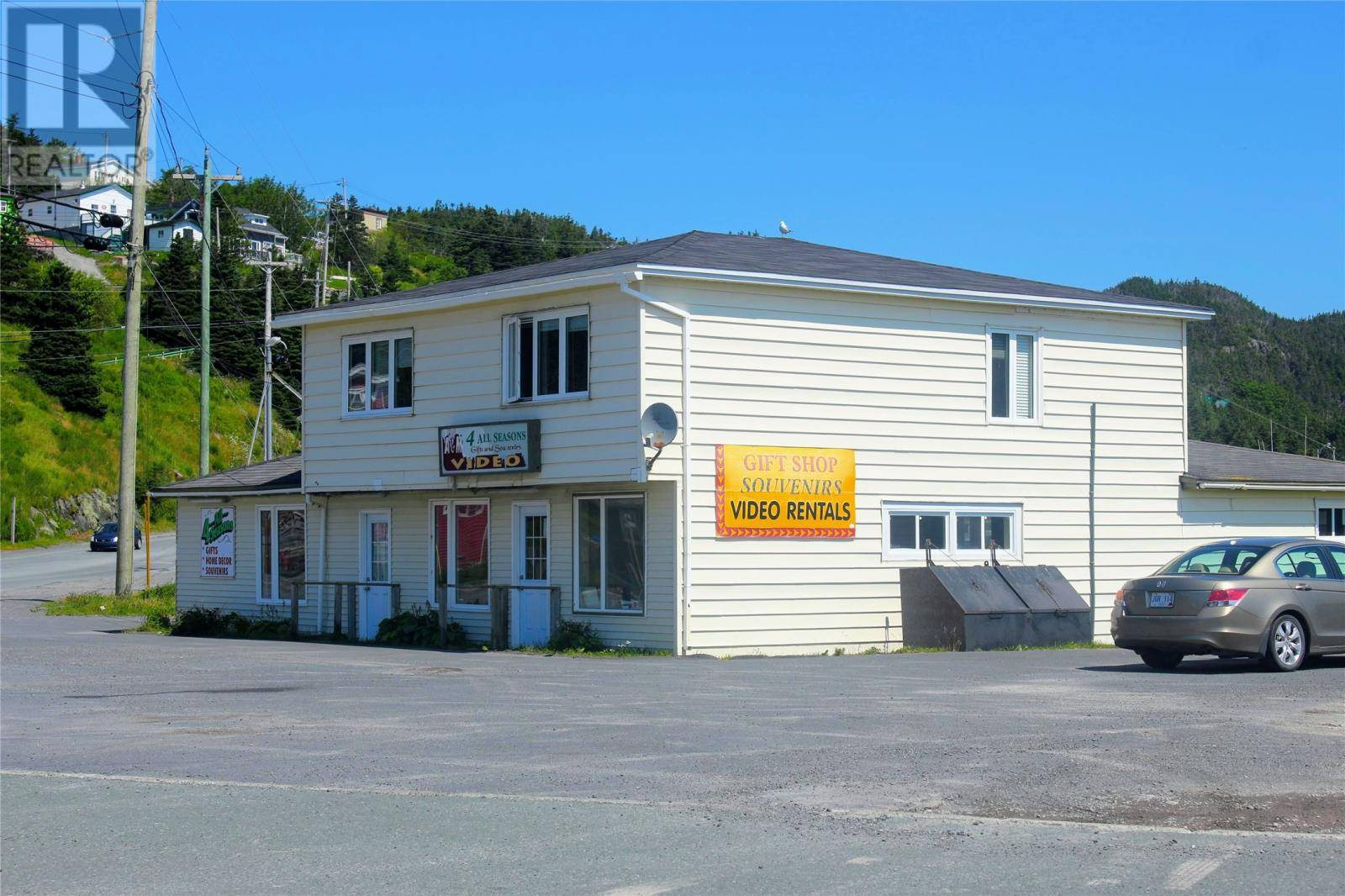 Residential property for sale at 197 Jerseyside Hl Placentia Newfoundland - MLS: 1180229