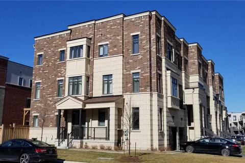 Townhouse for sale at 197 Arianna Cres Vaughan Ontario - MLS: N4414834
