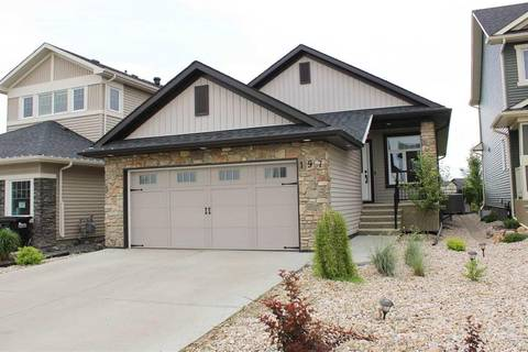 House for sale at 197 Ashmore Wy Sherwood Park Alberta - MLS: E4161934
