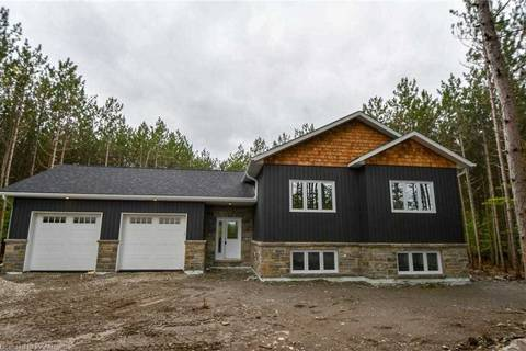 House for sale at 197 Barcroft Rd Galway-cavendish And Harvey Ontario - MLS: X4483380
