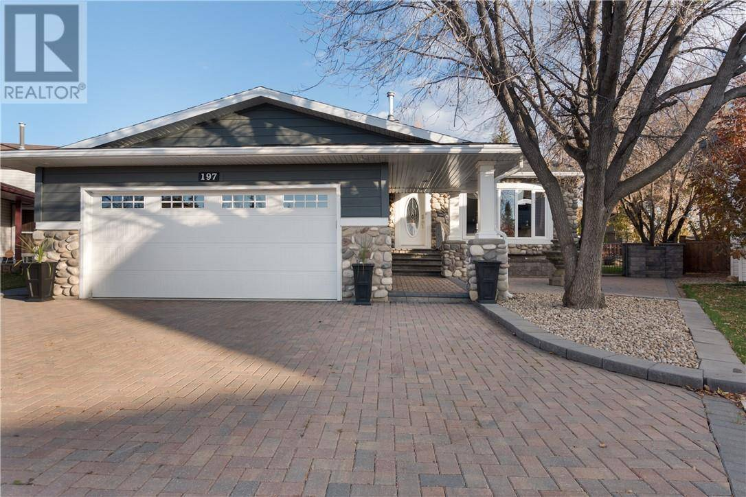House for sale at 197 Becker Cres Fort Mcmurray Alberta - MLS: fm0180988