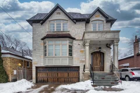 House for sale at 197 Cameron Ave Toronto Ontario - MLS: C4774801