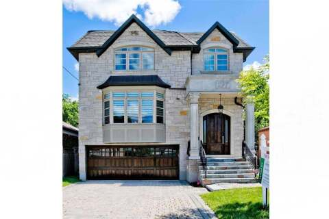 House for sale at 197 Cameron Ave Toronto Ontario - MLS: C4774884