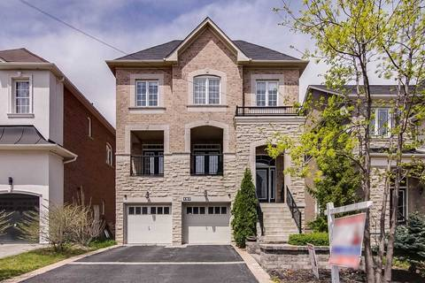 House for sale at 197 Carrier Cres Vaughan Ontario - MLS: N4491281