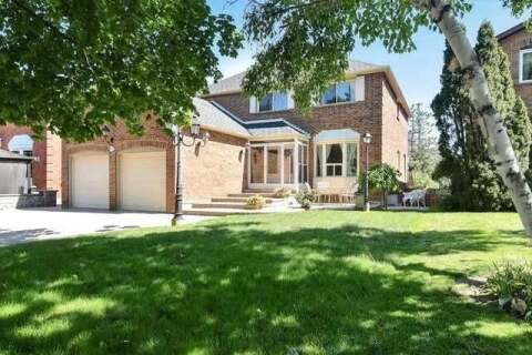 House for sale at 197 Carrington Dr Richmond Hill Ontario - MLS: N4820405