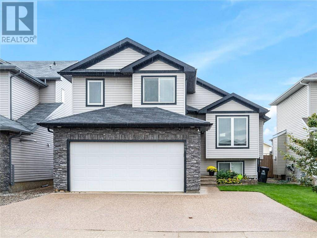 197 Coyote Crescent, Fort Mcmurray | Image 1