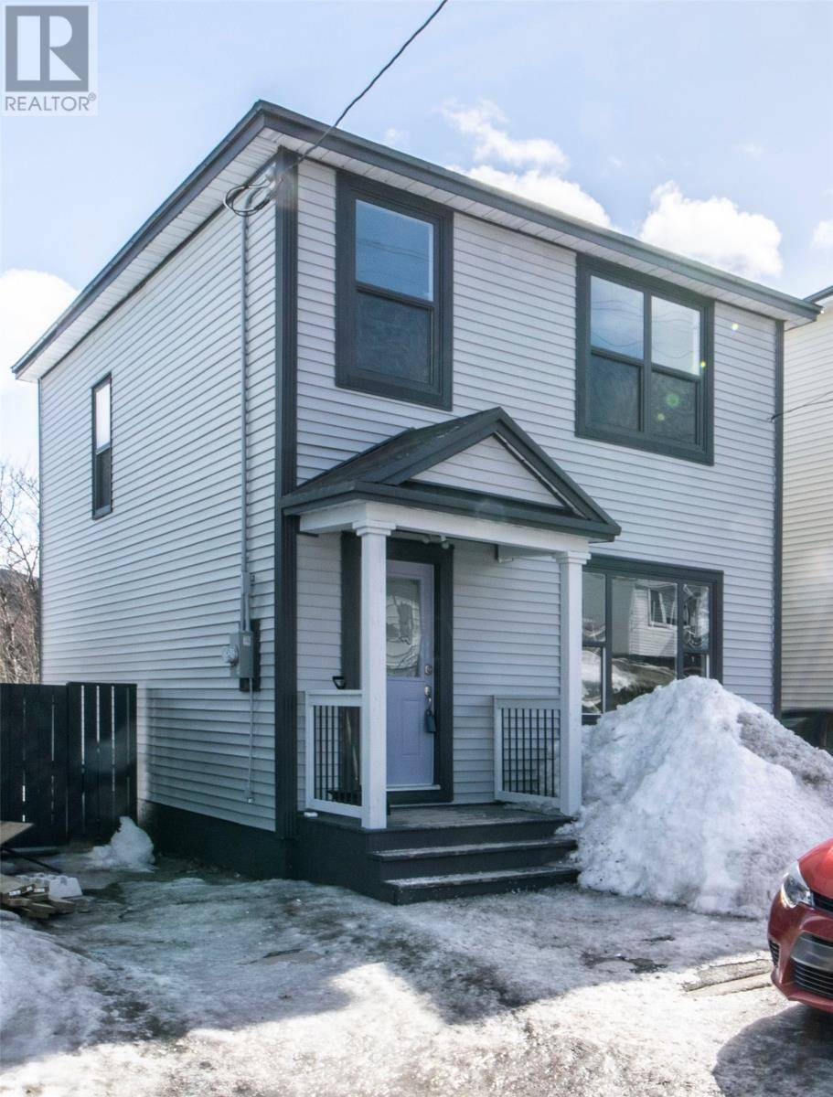 House for sale at 197 Craigmillar Ave St.johns Newfoundland - MLS: 1212569