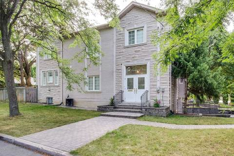 House for sale at 197 Dunview Ave Toronto Ontario - MLS: C4582285