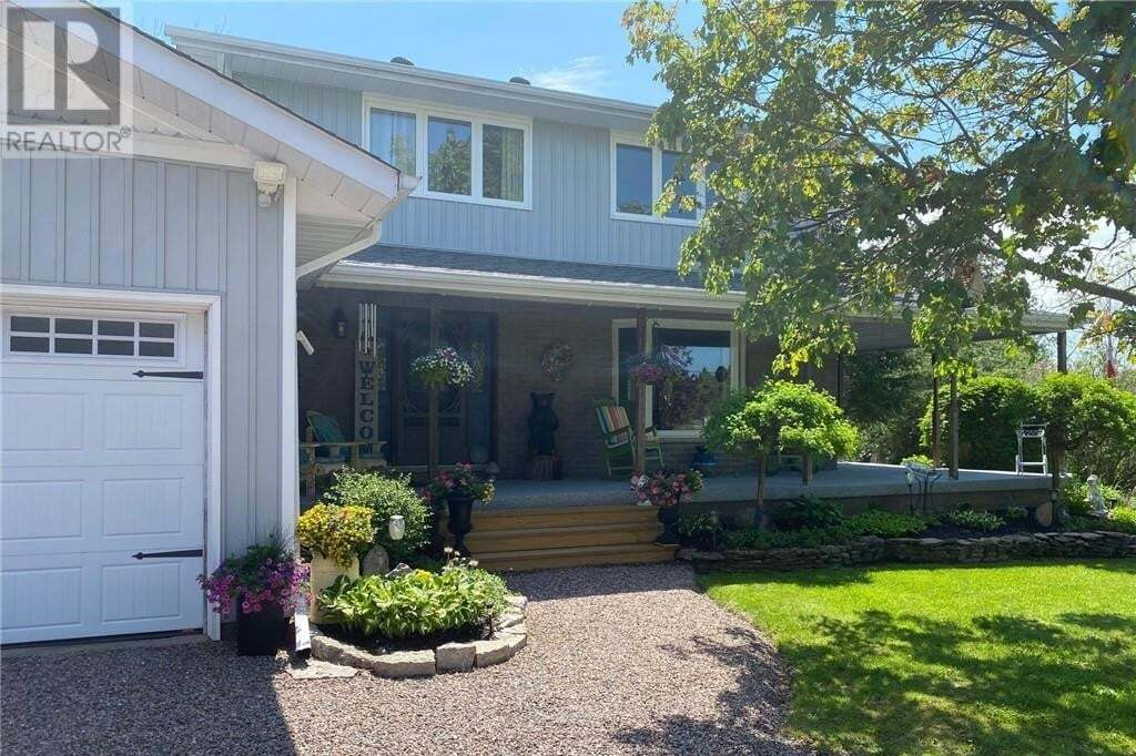 House for sale at 197 Ellice St Fenelon Falls Ontario - MLS: 254845