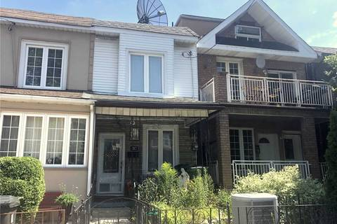 Townhouse for sale at 197 Emerson Ave Toronto Ontario - MLS: W4550788