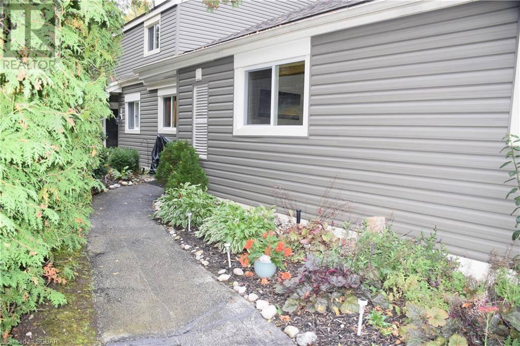 Home for rent at 197 Escarpment Cres Collingwood Ontario - MLS: 225241