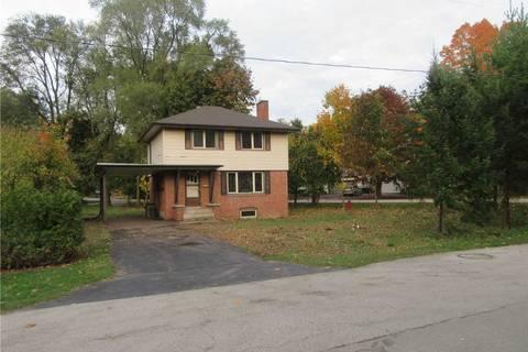 House for sale at 197 Glen Oak Dr Oakville Ontario - MLS: W4622332