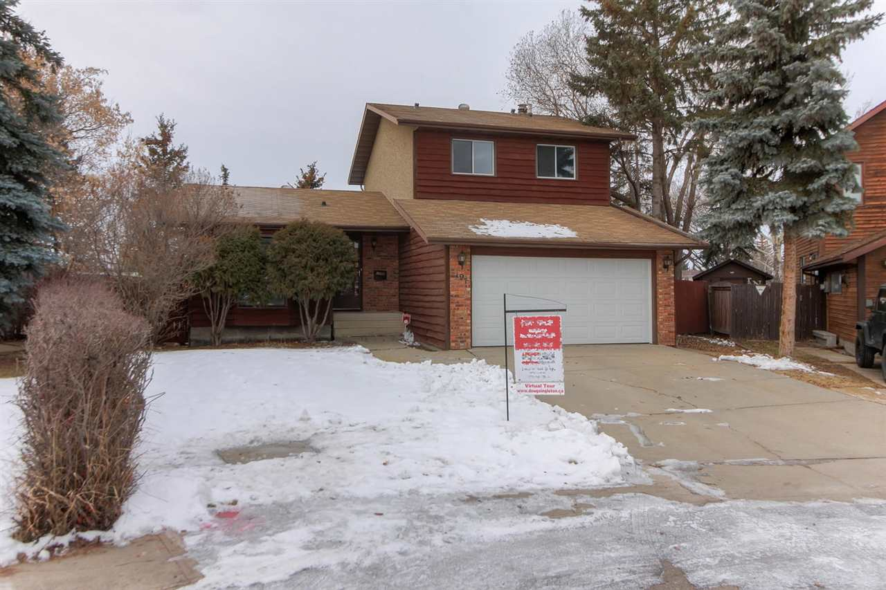 Removed: 197 Grand Meadow Crescent, Edmonton, AB - Removed on 2019-03-29 13:57:10