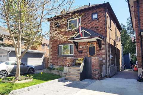 House for sale at 197 Greer Rd Toronto Ontario - MLS: C4778125
