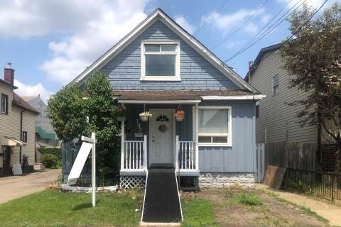 House for sale at 197 Grenfell St Hamilton Ontario - MLS: X4742896