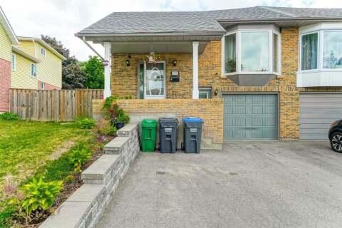 Townhouse for sale at 197 Harold St Brampton Ontario - MLS: W4809891