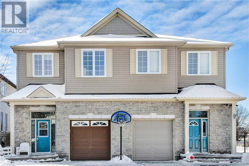 House for sale at 197 Harthill Wy Ottawa Ontario - MLS: 1182603