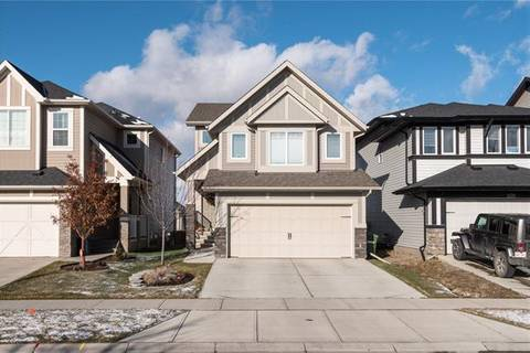 House for sale at 197 Hillcrest Dr Airdrie Alberta - MLS: C4274063