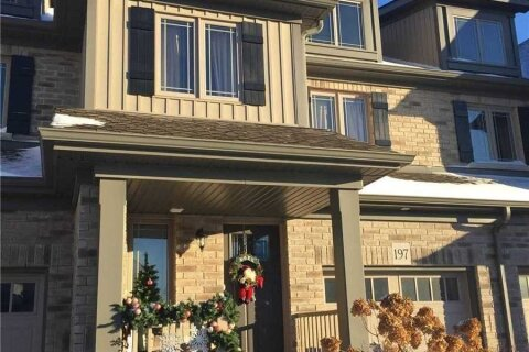 Townhouse for sale at 197 Hutchinson Dr New Tecumseth Ontario - MLS: N5054858