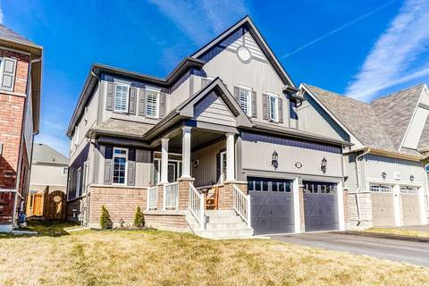 House for sale at 197 Kenneth Cole Dr Clarington Ontario - MLS: E4424060