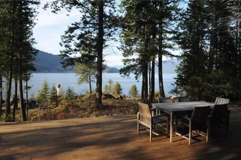 House for sale at 197 Kootenay Lake Rd Procter British Columbia - MLS: 2435392