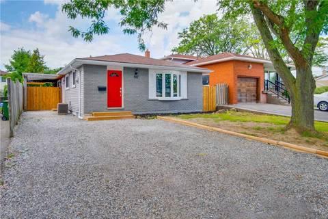 House for sale at 197 Lawnhurst Dr Hamilton Ontario - MLS: X4555210