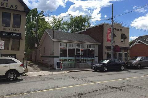 Commercial property for sale at 197 Locke St S Hamilton Ontario - MLS: H4051443