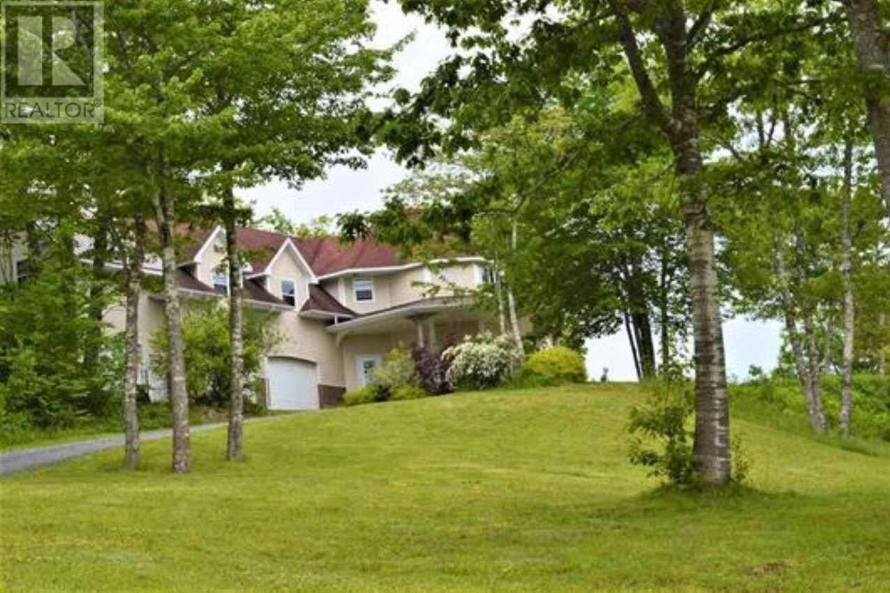 House for sale at 197 Lockhart Hill Rd Forest Home Nova Scotia - MLS: 202009395