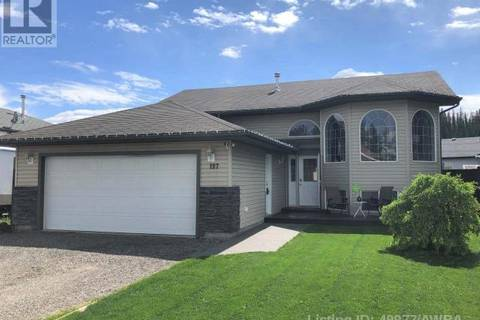 House for sale at 197 Mackay Cres Hinton Valley Alberta - MLS: 49977