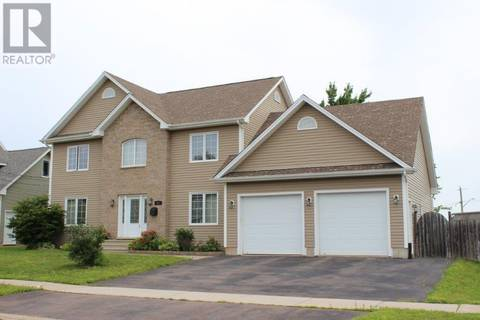 House for sale at 197 Mailhot Ave Moncton New Brunswick - MLS: M122390