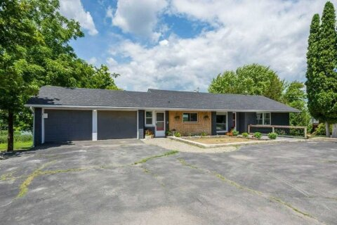 House for sale at 197 Massassauga Rd Prince Edward County Ontario - MLS: X4975699