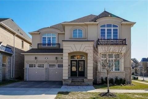 House for sale at 197 Mcwilliams Cres Oakville Ontario - MLS: W4733608