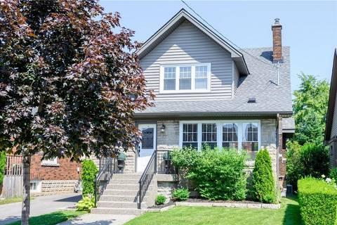 House for sale at 197 Park Rw S Hamilton Ontario - MLS: H4058246