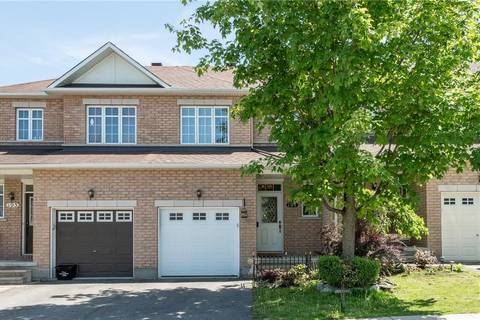 Townhouse for sale at 197 Portrush Ave Ottawa Ontario - MLS: 1156147