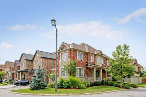 House for sale at 197 Quinlan Ct Milton Ontario - MLS: W4534061